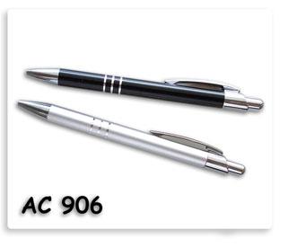 ปากกาโลหะ พร้อม สกรีนโลโก้