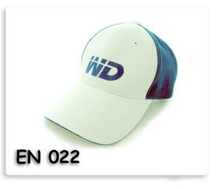 หมวกแก็ป wd