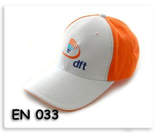 หมวกแก๊ป DFT