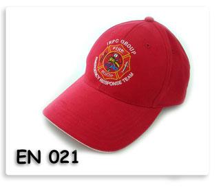 หมวก IRPC