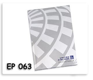 แฟ้มสอดพลาสติก A4 พิมพ์ภาพออฟเซต ของพรีเมี่ยมสั่งทำตามแบบ