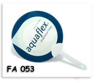 พัดพลาสติก aquaflex
