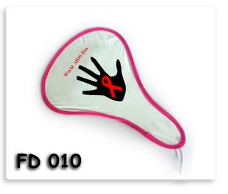 พัดสปริง world AIDS day