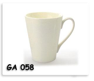 แก้วเซรามิค พร้อมสกรีนโลโก้ให้ฟรี 1 สี 1 ตำแหน่ง ใช้เป็นของพรีเมี่ยมอย่างดี