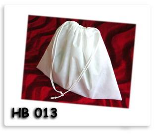 ถุงผ้าสปันบอน หูรูด