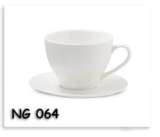ชุดแก้วเซรามิค พร้อมจานรองแก้ว สวยหรู สินค้าพรีเมี่ยมพร้อมส่งพร้อมสกรีนโลโก้