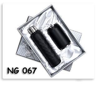 ชุดกี๊ฟเซต กระบอกน้ำ แก้วน้ำสูญญากาศ เก็บร้อนเย็นในกล่องสวยงาม บุด้วยผ้าซาตินอย่างดี ของพรีเมี่ยมพร้อมสกรีน