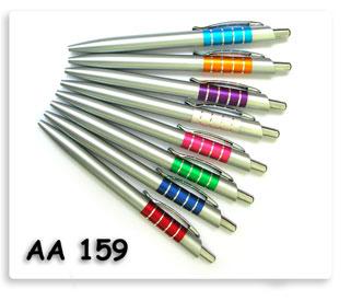ปากกาพรีเมี่ยม ปากกาพลาสติก