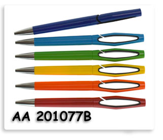 ปากกาพลาสติกหลากสี พร้อมสกรีนเป็นสินค้าพรีเมี่ยมพร้อมส่ง ของพรีเมี่ยม ของชำร่วย ของที่ระลึก ของแจก ของแถม ของขวัญ ของแจกปีใหม่ ของขวัญวันเกิดพนักงาน  ของแจกพนักงาน ของแจกลูกค้า สินค้าพรีเมี่ยม ของแจกงานเกษียณ ของชำร่วยงานขึ้นบ้านใหม่