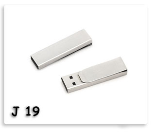 แฟลชไดร์ฟคลิปแหนบพกพา Clip Flash Drive USB JumpDrive ทรัมป์ไดร์ฟ ของพรีเมี่ยมสกรีนโลโก้