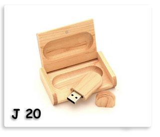 แฟลชไดร์ฟไม้ พร้อมกล่องไม้ Wood Box Flash Drive USB JumpDrive ทรัมป์ไดร์ฟ ของพรีเมี่ยมสกรีนโลโก้