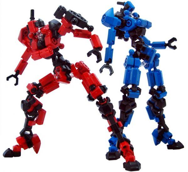 ตัวต่ออโซบล็อค ASOBLOCK Epsilon สีแดง สีน้ำเงิน สื่อเสริมพัฒนาการเด็ก 5 ขวบ สื่อเสริมทักษะ ของเล่นจากญี่ปุ่น ช่วยเสิรม IQ, EQ