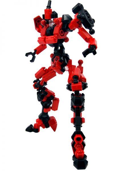 Asoblock Epsilon Red ของเล่น ตัวต่อเสริมทักษะ อโซบล้อค สื่อเสริมพัฒนาการเด็กจากญี่ปุ่น พัฒนาสมอง กล้ามเนื้อมัดเล็ก