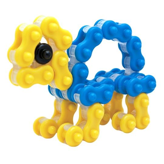 เต่าน้อย จิเอโบะ ในชุด สัตว์เลี้ยง Chieblo 10AC ช่วยพัฒนาสมอง เสริมสร้าง IQ, EQ