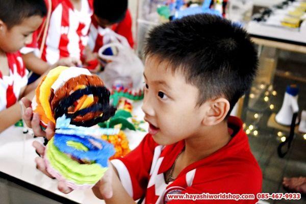สื่อเสริมทักษะ สื่อเสริมพัฒนาการเด็ก ของเล่น ตัวต่อลาคิว ตัวต่ออโซบล็อค LaQ ASOBLOCK ญี่ปุ่น เสริม IQ EQ