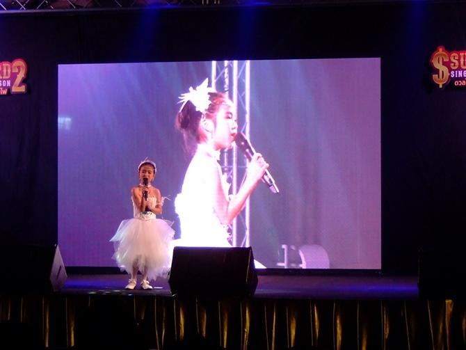 งานแข่งขัน Super S Award 2 โดยทาง LaQ และ Hayashi World เป็นหนึ่งในผู้ให้ความสนับสนุนกิจกรรมนี้