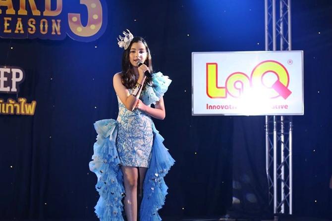 LaQ Super S Award 3 PIM