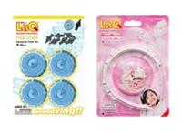 LaQ Accessories Set