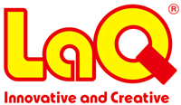 หน้ารวมสินค้าต่างๆ ของตัวต่อเสริมพัฒนาการเด็กลาคิว LaQ จากญี่ปุ่น