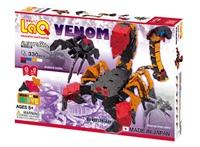 LaQ Venom