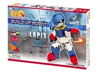 LaQ Build up robot Lapis