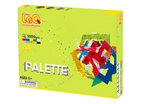LaQ Free Style Palette