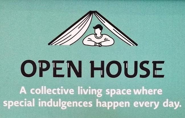 Open House ที่ชั้น 6 ศูนย์การเค้าเซ็นทรัล แอมบาสซี่ มีวางจำหน่ายตัวต่อเสริมพัฒนาการเด็ก ลาคิว LaQ จากญี่ปุ่น