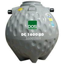 ถังบำบัดน้ำเสีย DOS รุ่น Compact DC