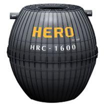 ถังบำบัดน้ำเสียDOS รุ่น HERO