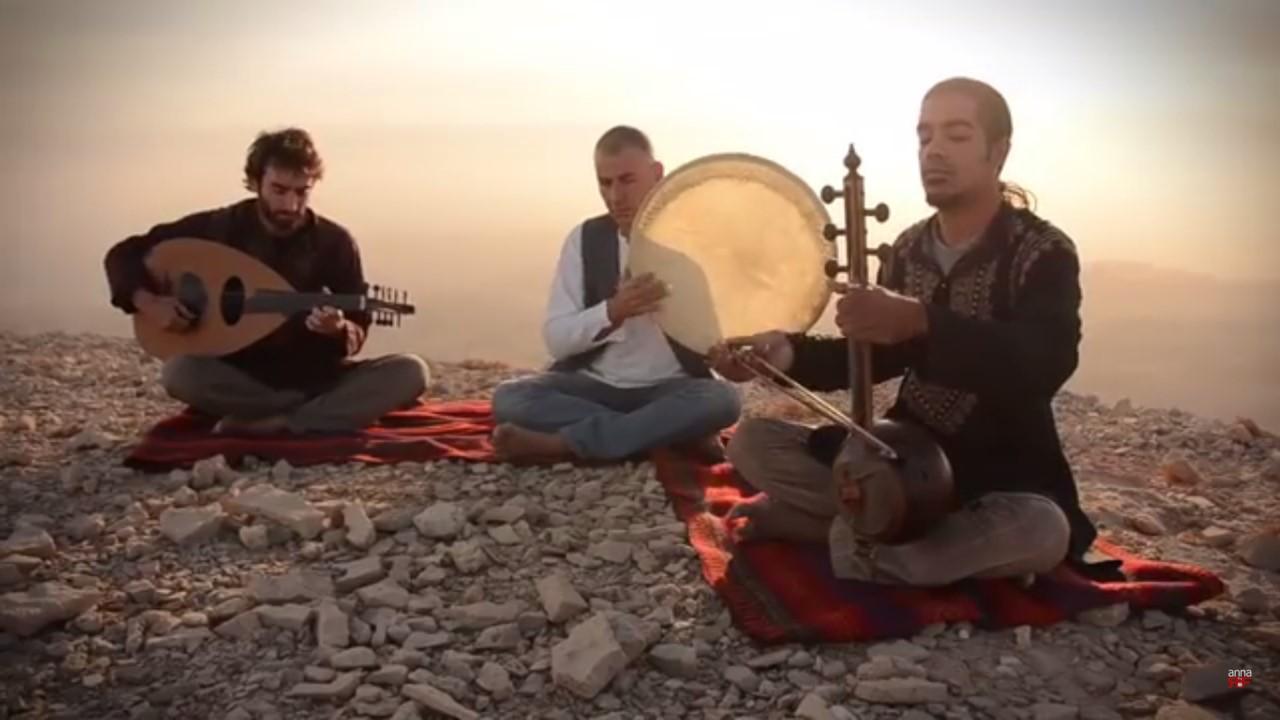 Amazing Oriental Music - FARAN ENSEMBLE