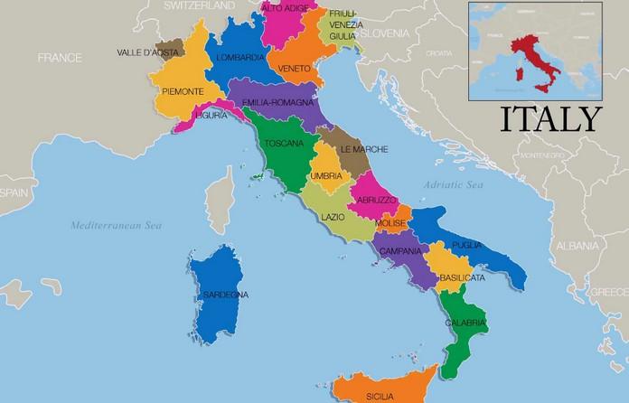 มนต์เสน่ห์..อิตาลี