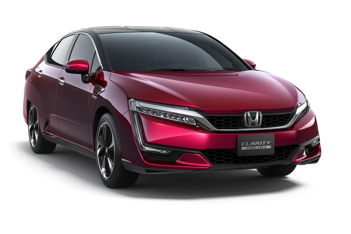 Honda ยืนยัน กำลังพัฒนารถยนต์ไฟฟ้า 2 รุ่น