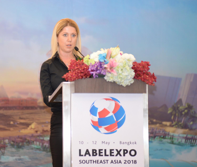 Labelexpo Southeast Asia 2018: การพิมพ์และบรรจุภัณฑ์ไทย 5 แสนล้านบาท คึกคัก