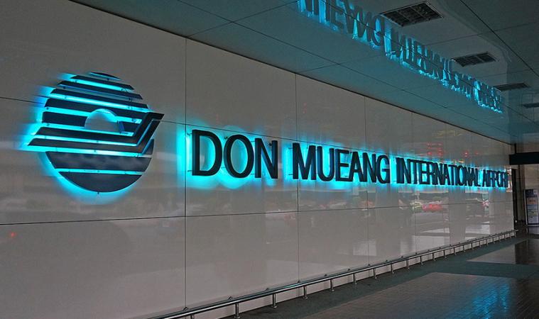 ทอท.เร่งเครื่องรถไฟฟ้าในสนามบินดอนเมือง มูลค่า 5พันล้าน หวังเปิดประมูลปีหน้า