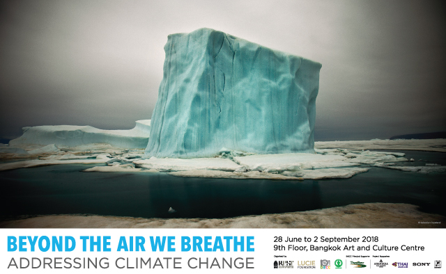 Beyond the Air We Breathe: Addressing climate change