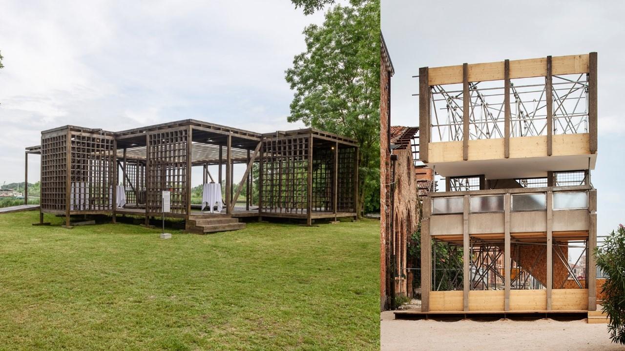 โครงการพิเศษ จากงานเวนิสเบียนนาเล 2018