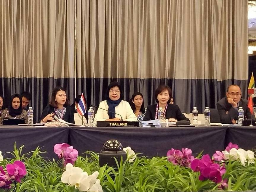 อาเซียนถกจีน ญี่ปุ่น เกาหลีใต้ ยกระดับ MSME