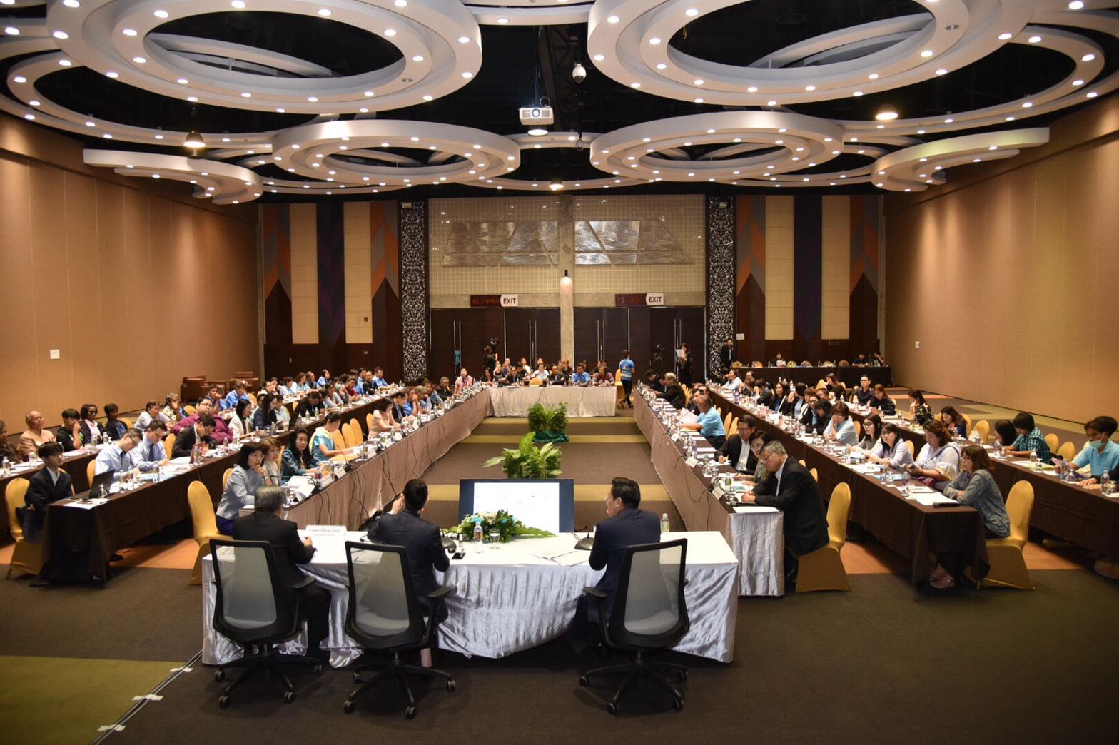 'พาณิชย์' ลงพื้นที่ภาคตะวันออก ฟังความเห็นการเข้าเป็นสมาชิก CPTPP