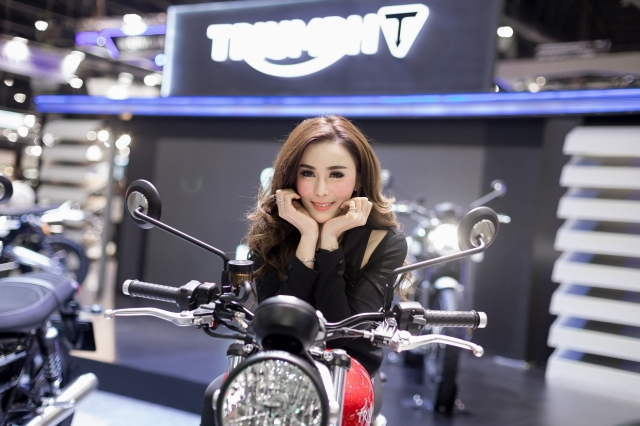 7 Wonders of Motor Expo 2018 !