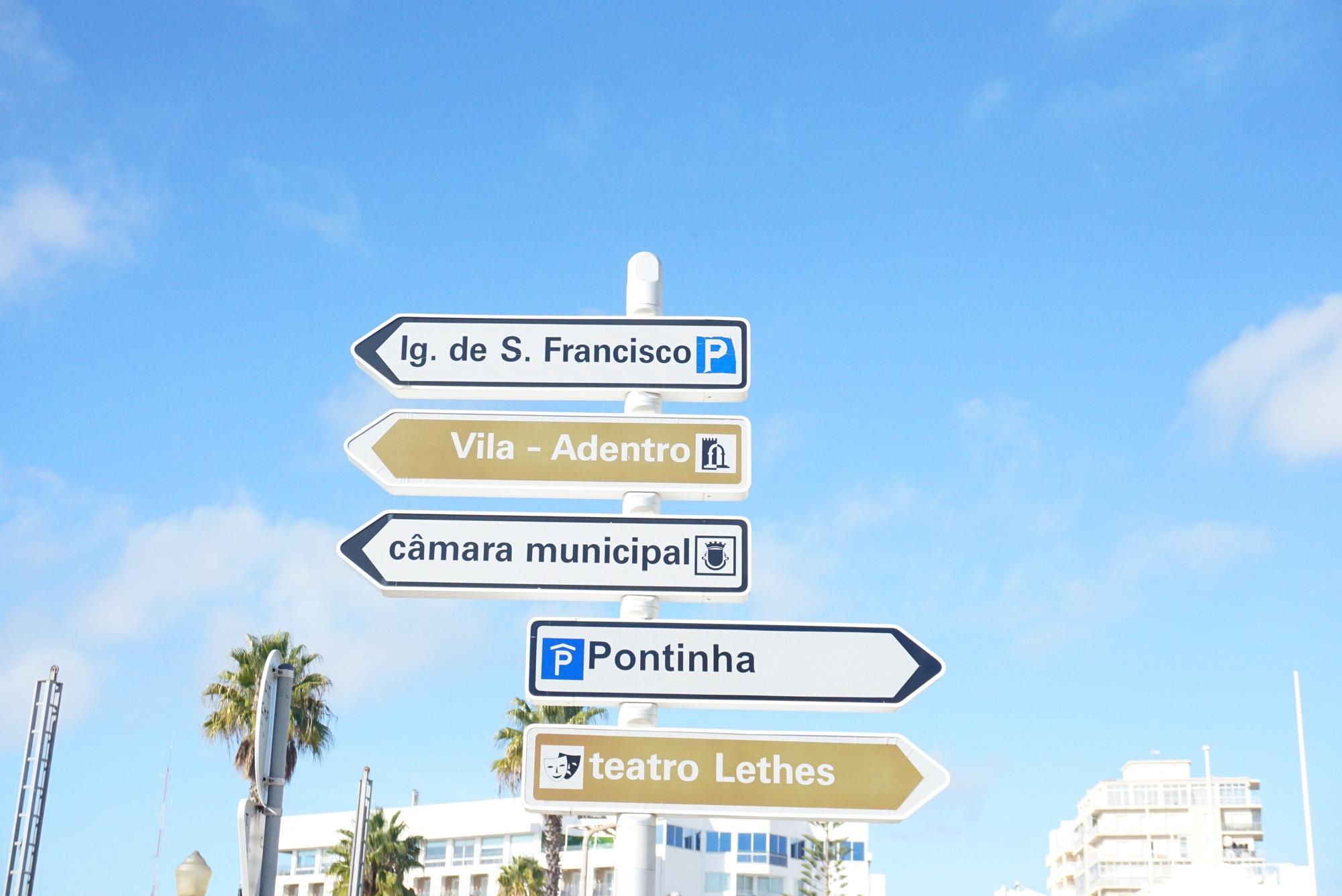 """""""ไทรอัมพ์ มอเตอร์ไซเคิลส์"""" พาตะลุยเมืองฟาโร โปรตุเกส"""
