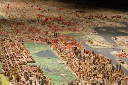 596 ACRES : PLATFORM ต้นแบบ LAND SHARING กลางนครนิวยอร์ก
