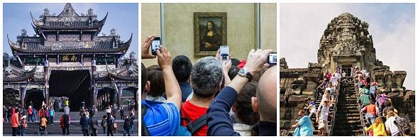 เปิดตัวสมาคมการท่องเที่ยวโลกเพื่อมรดกวัฒนธรรม
