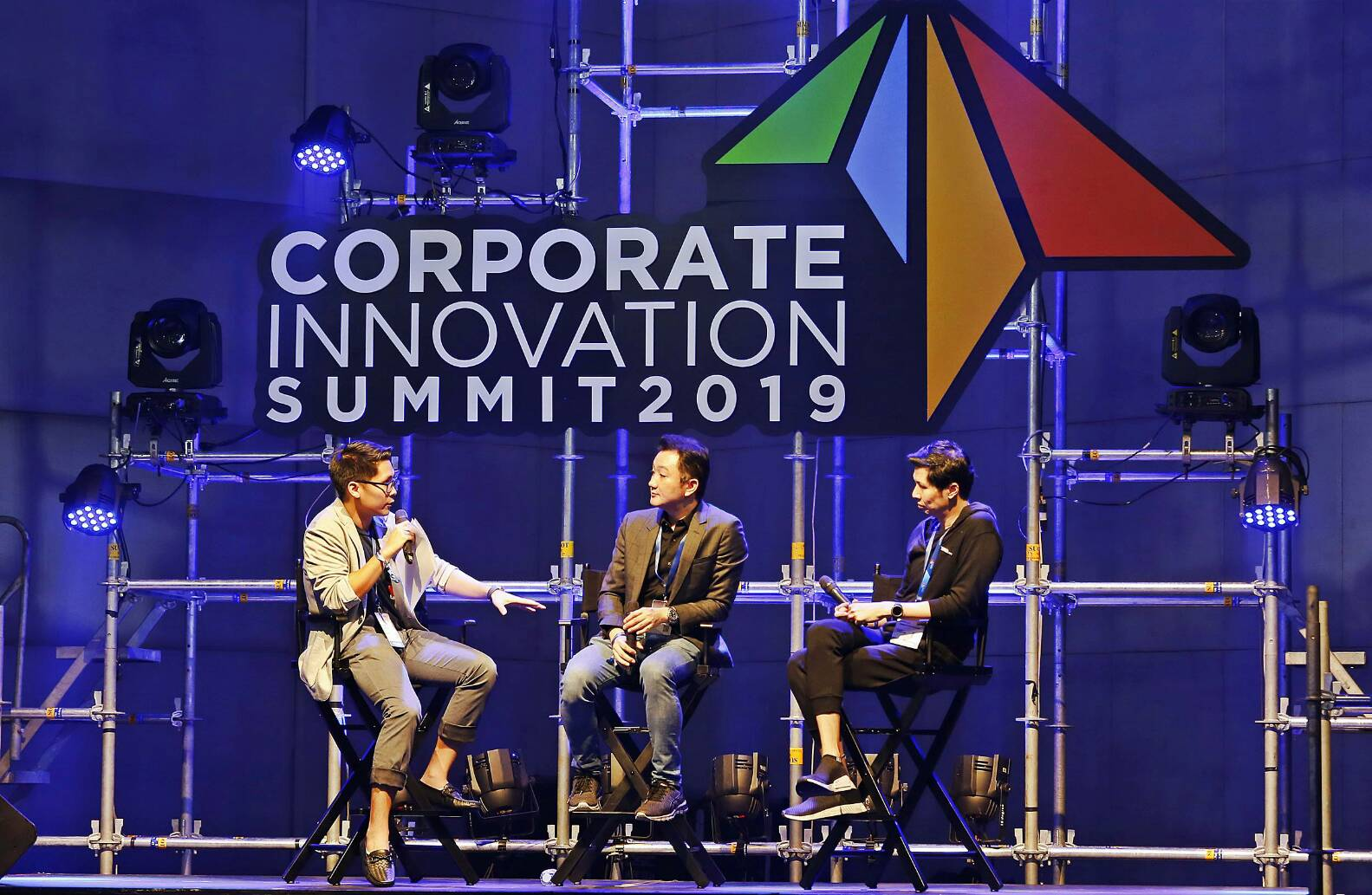Corporate Innovation Summit 2019