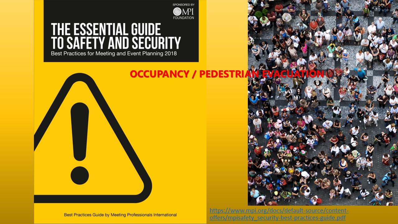 ความปลอดภัยในสิ่งแวดล้อมที่มนุษย์สร้างขึ้น (Safety in Built Environments)