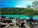 แพ็คเกจทัวร์ภูเก็ต 4 วัน 3 คืน : ทัวร์เกาะพีพี – เกาะสิมิลัน - ทัวร์เกาะสุรินทร์