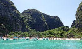เกาะพีพี 1 วัน