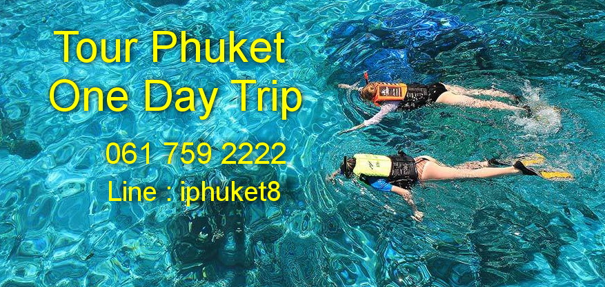 tour phuket one day trip
