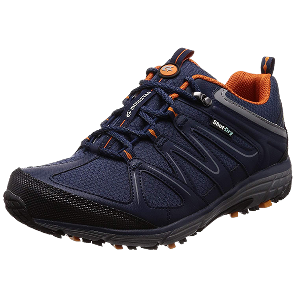 Supplist SDM01 Navy