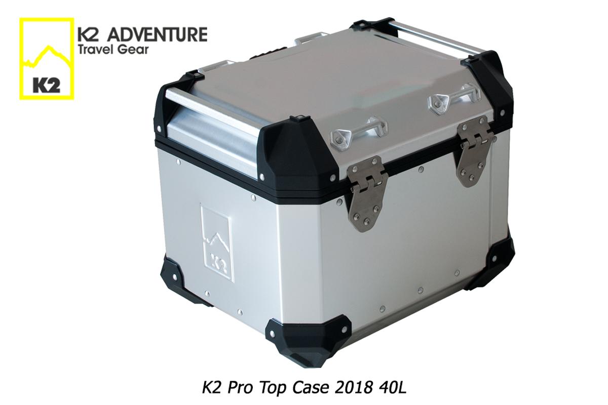 ราคาปี๊บบน K2 Pro 2018