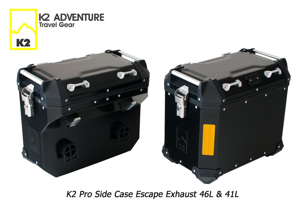 ราคาปี๊บข้างหลบท่อ K2 Pro 2018